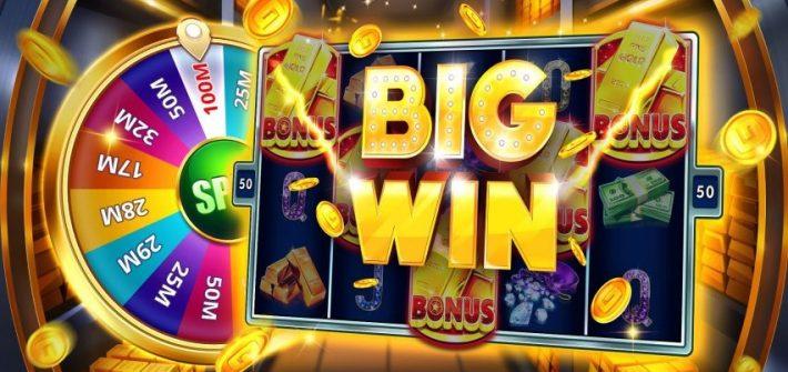 Games Judi Slot Deposit Termurah
